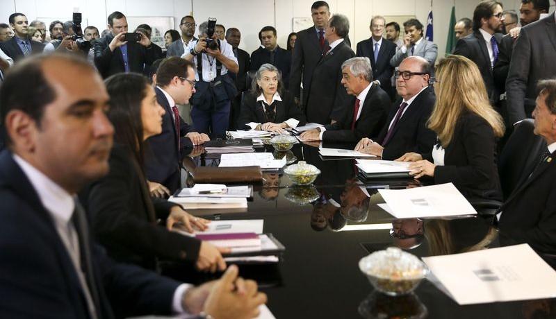 Suspeito de comandar rebeliões em Goiás é preso