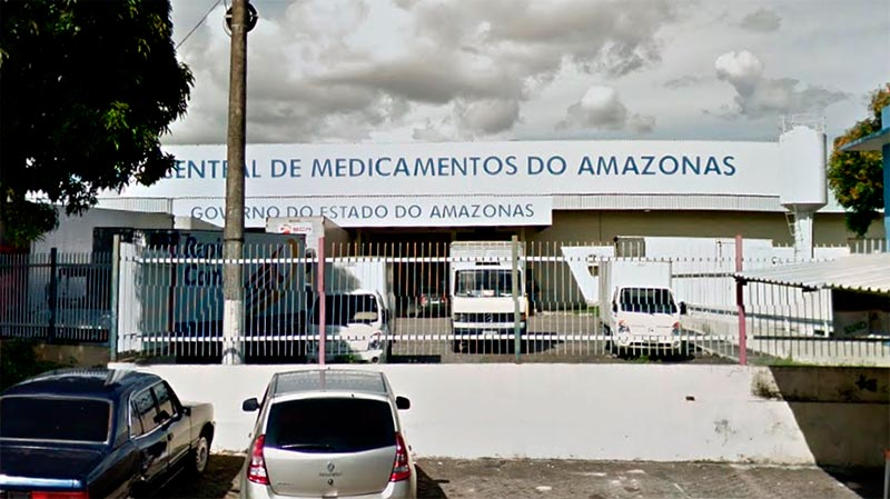 TCE suspende licitação de R$ 19,1 milhões da Susam por suspeita de irregularidade