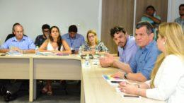 Denilson Novo e Bosco Saraiva escolas de samba by Valdo Leao secom