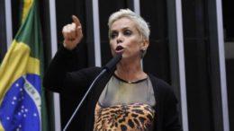 Cristiane Brasil responde a ações trabalhistas e gerou polêmica ao ser indicada para o Ministério do Trabalho (Foto: Luís Macedo/ABr)