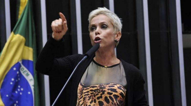 PGR denuncia ex-ministro e deputada Cristiane Brasil por fraude no Trabalho