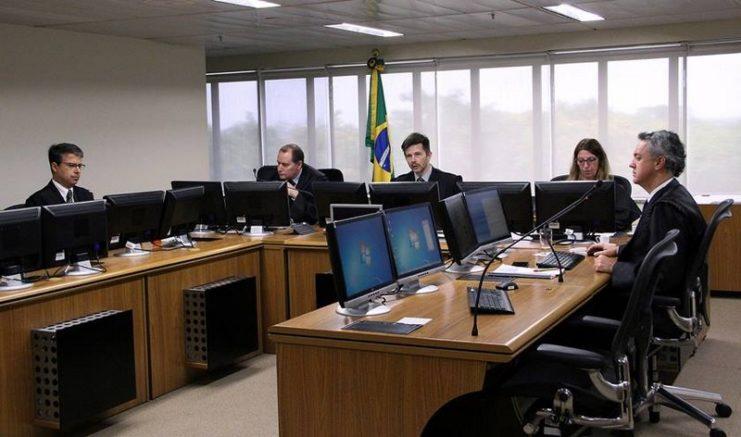 Relator João Pedro Gebran manteve condenação de Lula e aumentou pena para 12 anos de prisão (Foto: Sylvio Sirangelo/TRF4/Divulgação)