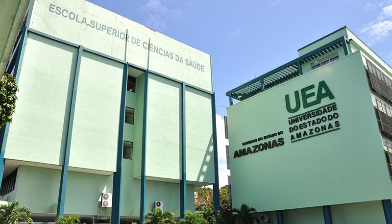 UEA abre prazo para matrículas do Vestibular e SIS da 1ª chamada