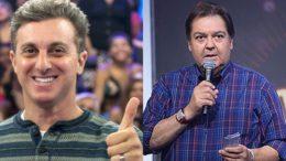 PT entrou com uma representação no STF contra a TV Globo, Luciano Huck e Fausto Silva por abuso dos meios de comunicação e de poder econômico (Foto: Divulgação)
