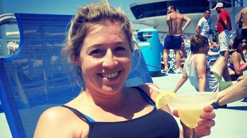 Holly Butcher lutava contra um câncer terminal e escreveu carta com dicas de uma vida boa (Foto: Facebook/Reprodução)