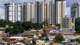 Com mais imóveis tributáveis, prefeitura estima arrecadar R$ 220 milhões com o IPTU (Foto: Márcio James/Semcom)