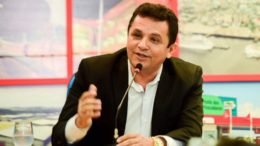 João Campelo diz que repasses às prefeituras não acompanham custos da gestão nos municípios (Foto: Divulgação)