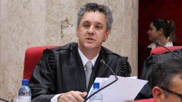 João Pedro Gebran Neto rebateu teses da defesa e manteve julgamento de Lula (Foto: TRF4/Fotos Públicas)