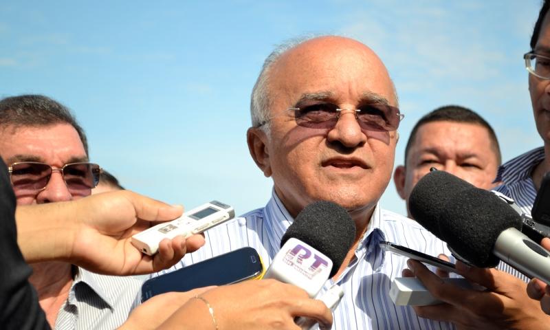 Juíza autoriza José Melo a receber comida de fora da prisão