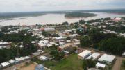 Município de Juruá abriga centro do projeto 'Amazonas sem Fronteiras' de educação tecnológica (Foto: Gilson Cunha/Divulgação)