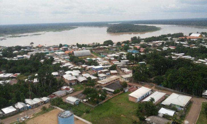 Juruá Amazonas fonte: amazonasatual.com.br