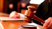 Julgamentos envolvem crimes contra a vida nas sessões do Tribunal do Júri (Foto: Divulgação)