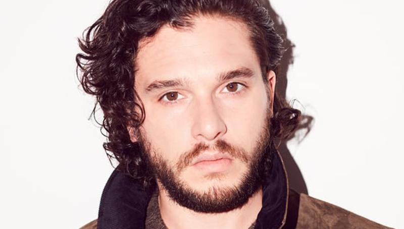 Kit Harington diz que não fará mais produções ligadas a 'Game of Thrones'