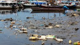 Entidade propõe união entre governos para melhorar a coleta e tratamento do lixo nas cidades (Foto: Valter Calheiros/Divulgação)