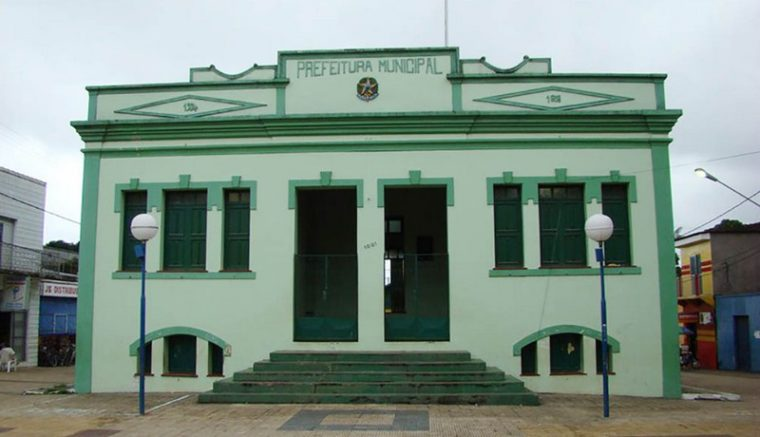Prefeitura de Manacapuru não corrigiu falhas em concursos, segundo o MP-AM (Foto: MP/Divulgação)