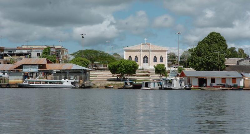 TCE condena ex-prefeito de Manaquiri a devolver R$ 5,6 milhões