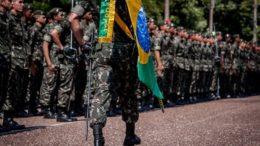 Investigação apurou que Forças Armadas excluíram militares que revelaram homossexualidade (Foto: Mayke Toscano/Fotos Públicas)