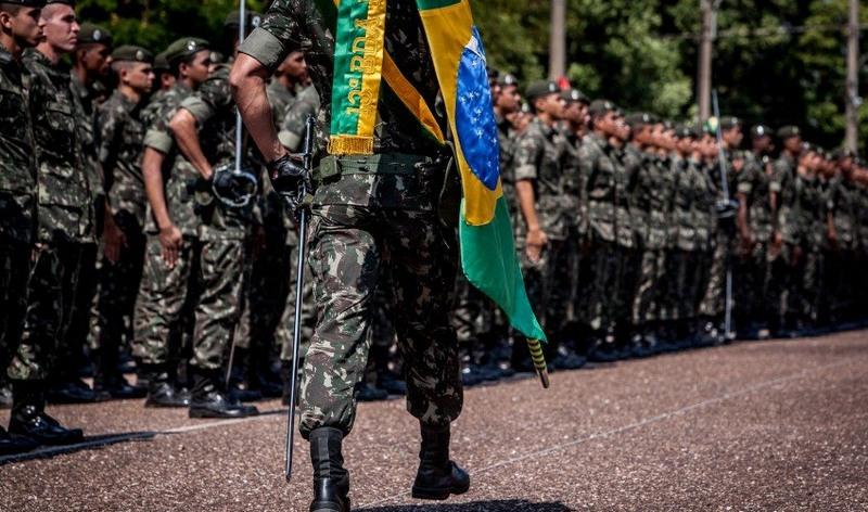 Temer autoriza atuação das Forças Armadas nas eleições deste ano