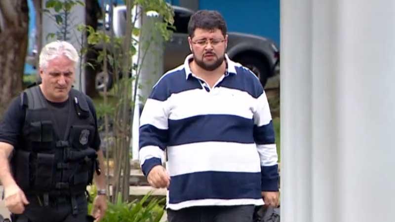 Mouhamad Moustafa, médico da Operação 'Maus Caminhos', é condenado a 15 anos de prisão