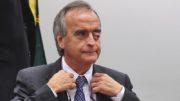 Nestor Cerveró conseguiu, com ajuda do banco suíço, retirar dinheiro de conta antes que ela fosse bloqueada (Foto: Antônio Cruz/Agência Brasil)
