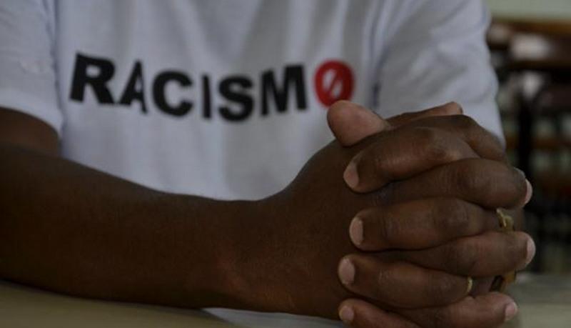 Caso de racismo envolve ofensas feitas por policial militar aposentado em fórum de Manaus (Foto: Divulgação)