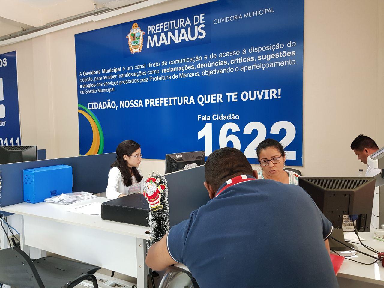 Sine Manaus oferece 20 vagas de emprego nesta terça-feira
