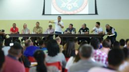 SSP e a segurança do Carnaval de Manaus
