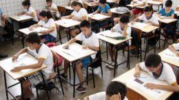 Reordenamento transfere alunos de escolas onde não possuem o ensino fundamental (Foto: Lton Santos/Semed)