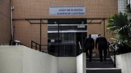 Prisões por tráfico, roubo e furto foram maioria nas audiências de custódia do TJAM (Foto: Raphael Alves/TJAM)
