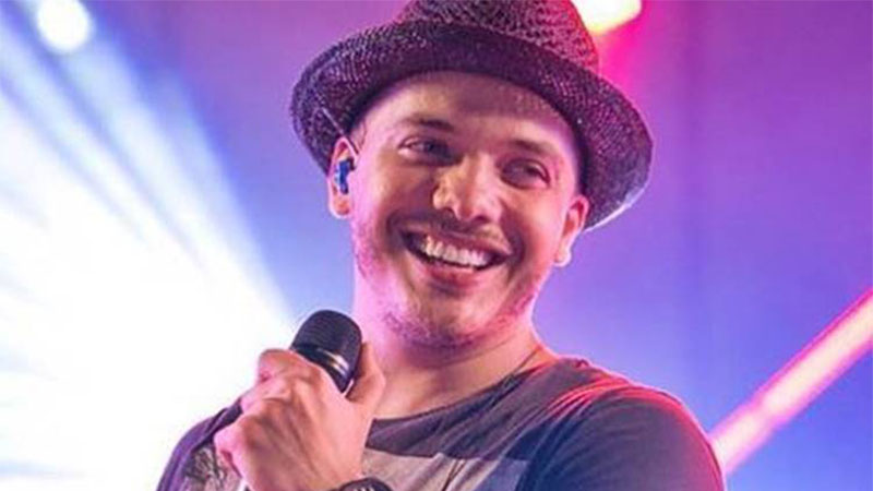 Wesley Safadão diz realizar sonho ao fazer show em cruzeiro