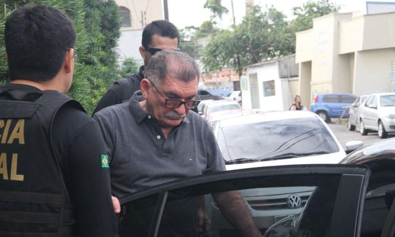 MPF pede condenação de Wilson Alecrim e ressarcimento de R$ 11,9 milhões