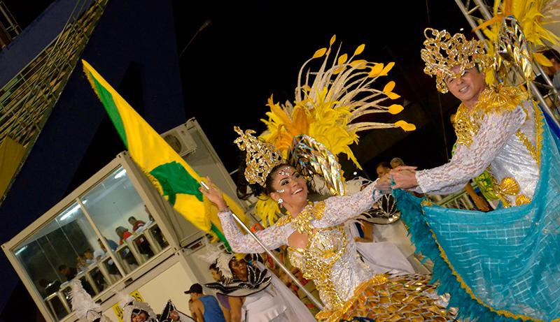 Carnaval-Manaus