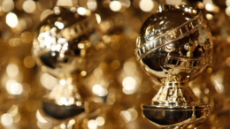 globo-de-ouro (Foto: AP Photo/Matt Sayles)