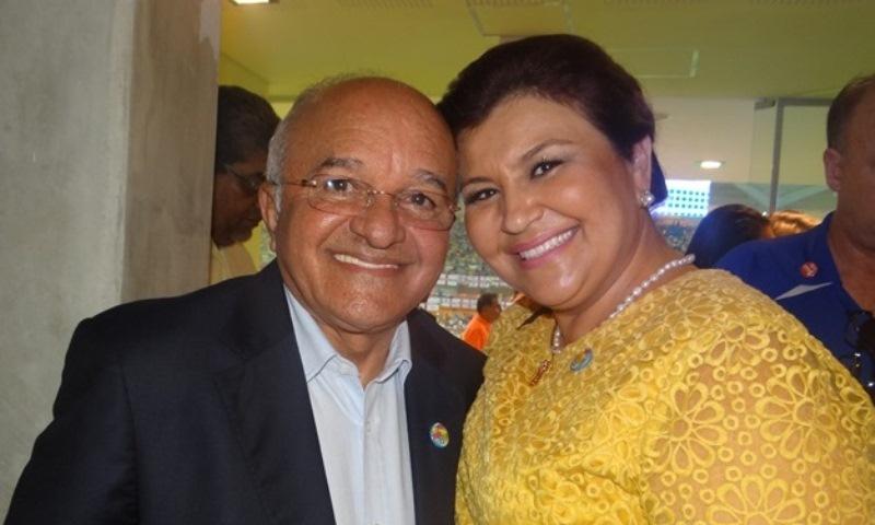 PF prende ex-primeira-dama do Amazonas