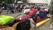 Novos centros de triagem serão instalados para ajudar na recepção dos venezuelanos (Foto: Divulgação)