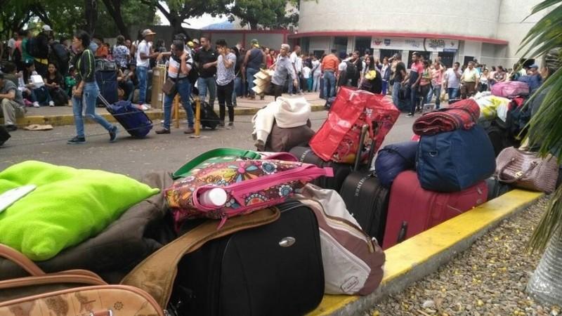 Fronteira de Roraima com Venezuela segue fechada, mesmo após decisão do STF