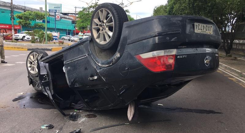 Indenizações por morte e invalidez em acidentes de trânsito crescem no Amazonas