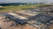 Aeroporto de Guarulhos é um dos maiores do País ainda sob controle do governo (Foto: Delfim Martins/Fotos Públicas)