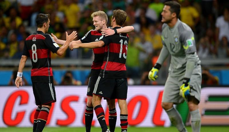 da2f7013e2 Alemanha se mantém na ponta e Brasil segue como vice no ranking da Fifa