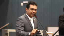 Alvaro Campelo, vereador de Manaus