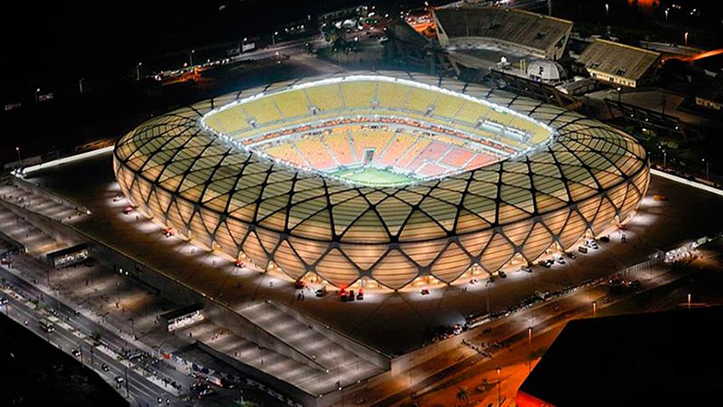2ª Edição do festival Paraense acontecerá na Arena da Amazônia