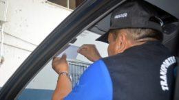 Com selo, Arsam pretende facilitar fiscalização de transporte intermunicipal na Região Metropolitana de Manaus (Foto: Arsam/Divulgação)