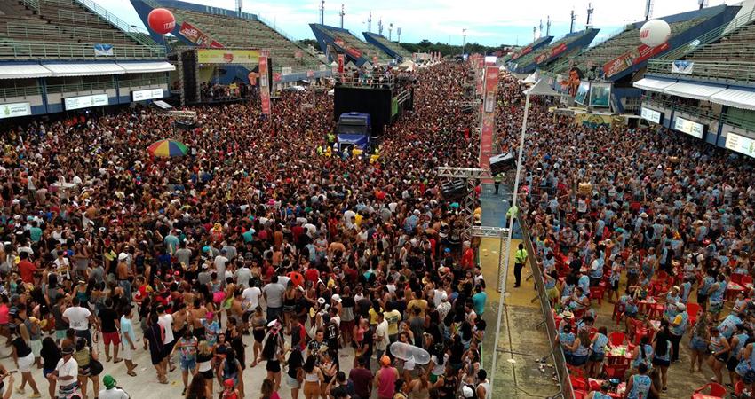 Bandas de carnaval acertam o tom em Manaus após três anos de ruídos jurídicos - Amazonas Atual