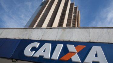 Sede da Caixa em Brasília. Banco Central quer mais rigor para conceder empréstimos a Estados e municípios (Foto: Apcef/Divulgação)