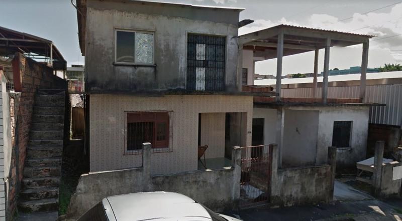 Gaeco identificou que em endereço da Empresa Jadir Amorim Ferreira de Oliveira existe uma casa (Foto: MP-AM/Divulgação)