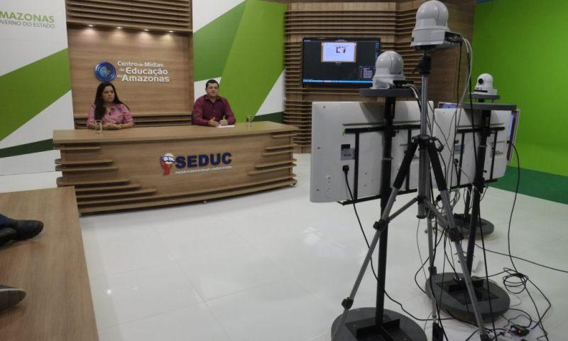 MPF vai investigar contrato da Seduc de 2014 com consórcio DMP