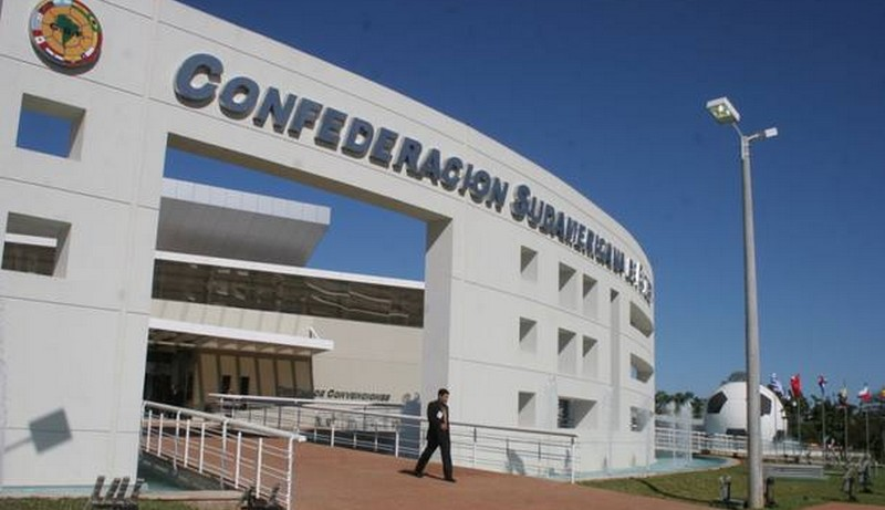 Conmebol adia novamente a decisão da Copa Libertadores