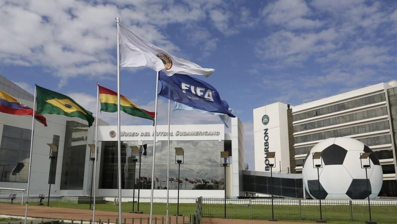 Conmebol anuncia final da Copa Libertadores para fora da Argentina