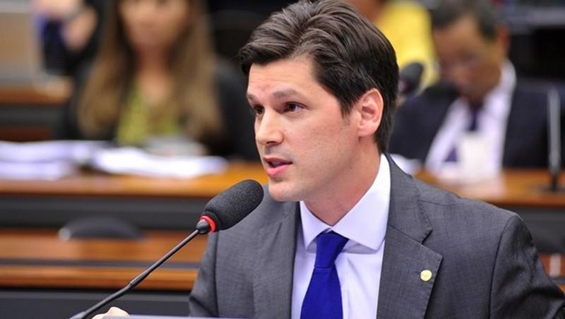 Aliado de Michel Temer vai presidir a CCJ da Câmara em meio a denúncia