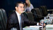 Presidente da ALE, David Almeida diz que não fica mais no PSD e que divergência com Amazonino não é pessoal (Foto: Dhyeizo Lemos/Divulgação)